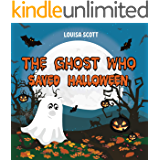 The Ghost Who Saved Halloween