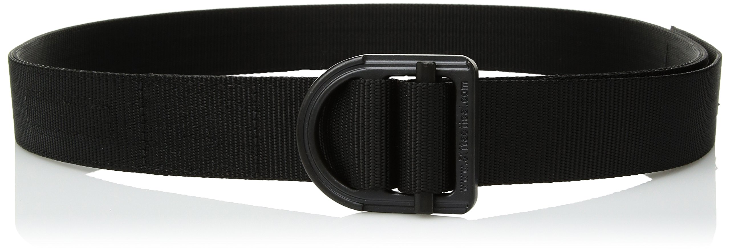 5.11 Tactical Trainer Belt, Heavy Duty for Military and Law Enforcement, 1.5-Inch, Style 59409