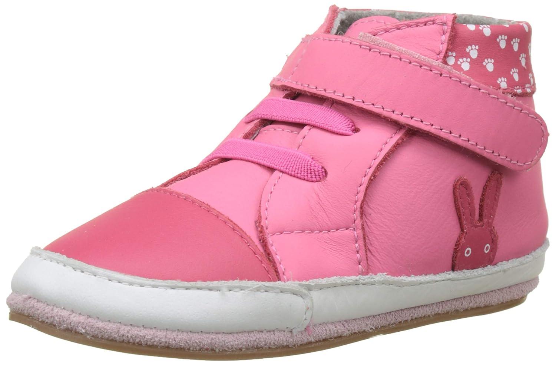 Robeez Citybasket, Chaussures de Naissance Mixte bébé
