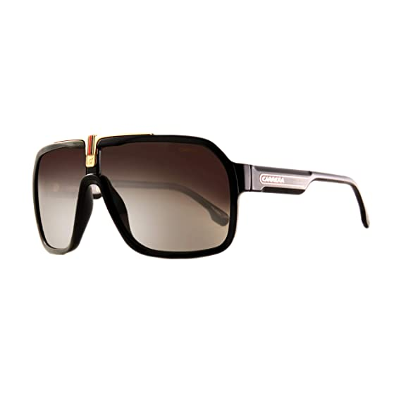 775e0be47 Carrera CARRERA 1014/S 807 Black CARRERA 1014/S Pilot Sunglasses Lens  Category: Amazon.co.uk: Clothing