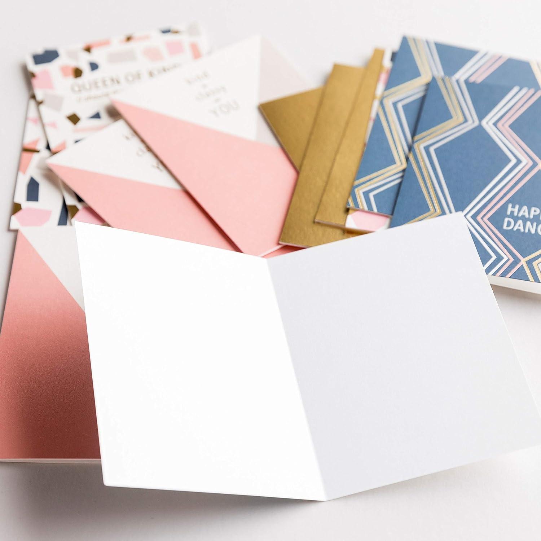 Amazon.com: DaySpring Kind Words – 12 tarjetas de ...