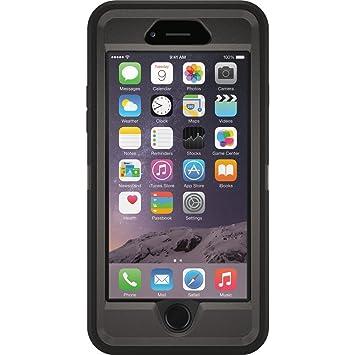 coque iphone 6 defender