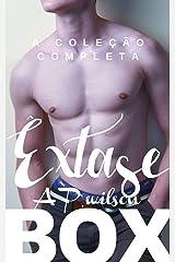 BOX Contos Êxtase [Coleção Erótica de Contos Gays] eBook Kindle