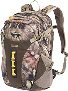 TENZING TX Pace Day Hunting Pack, Mossy Oak Country