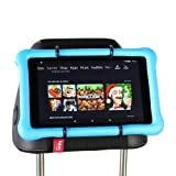 Amazon Price History for:Hikig Car Headrest Mount Holder for kids all Kindle Fire - Kindle Fire HD 6 / HD 7 / HD X7 / HD X9 / HD 6 (2014) / HD 7 (2014) / HD 6 (Kid Edition) / HD 7 (Kid Edition) / New Fire 7 / HD 8 / HD 10