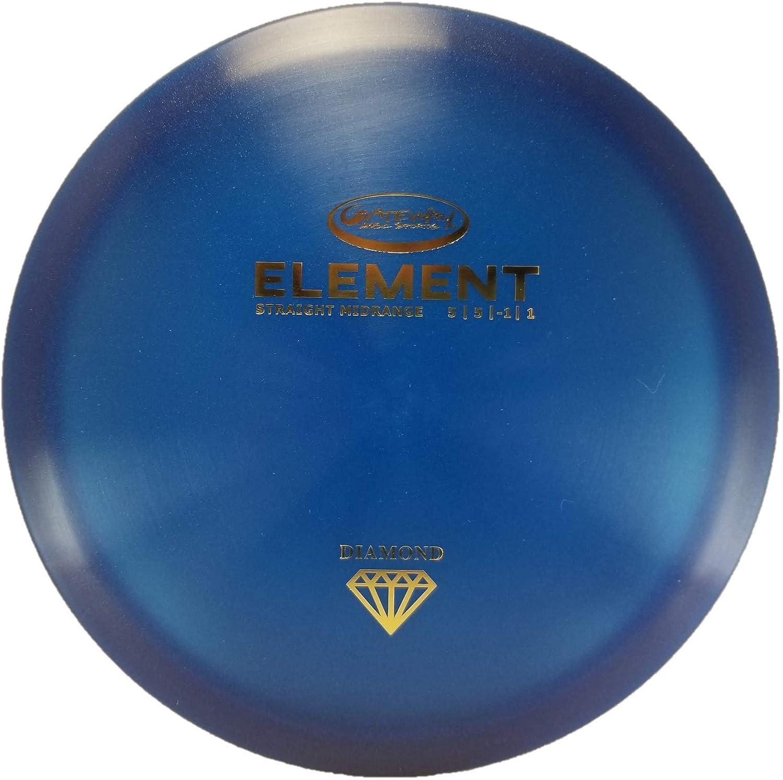 Gateway Disc Element Diamond Mid-Range Disc