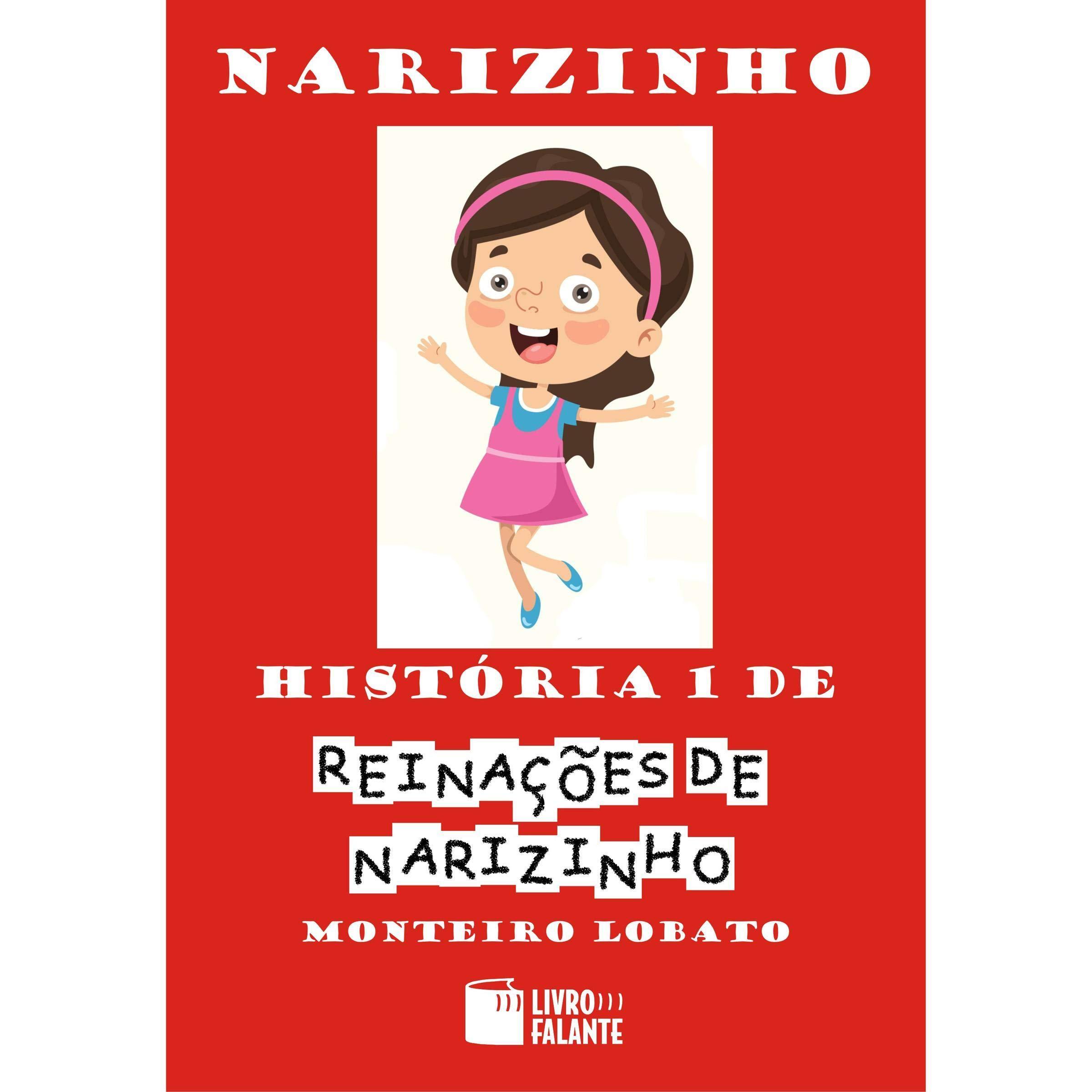 Narizinho | Audiolivro