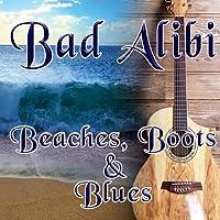 Beaches Boots & Blues