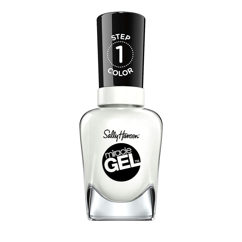 Sally Hansen Miracle Gel Nail Polish, Get Mod, 0.5 Ounce (30995488450)