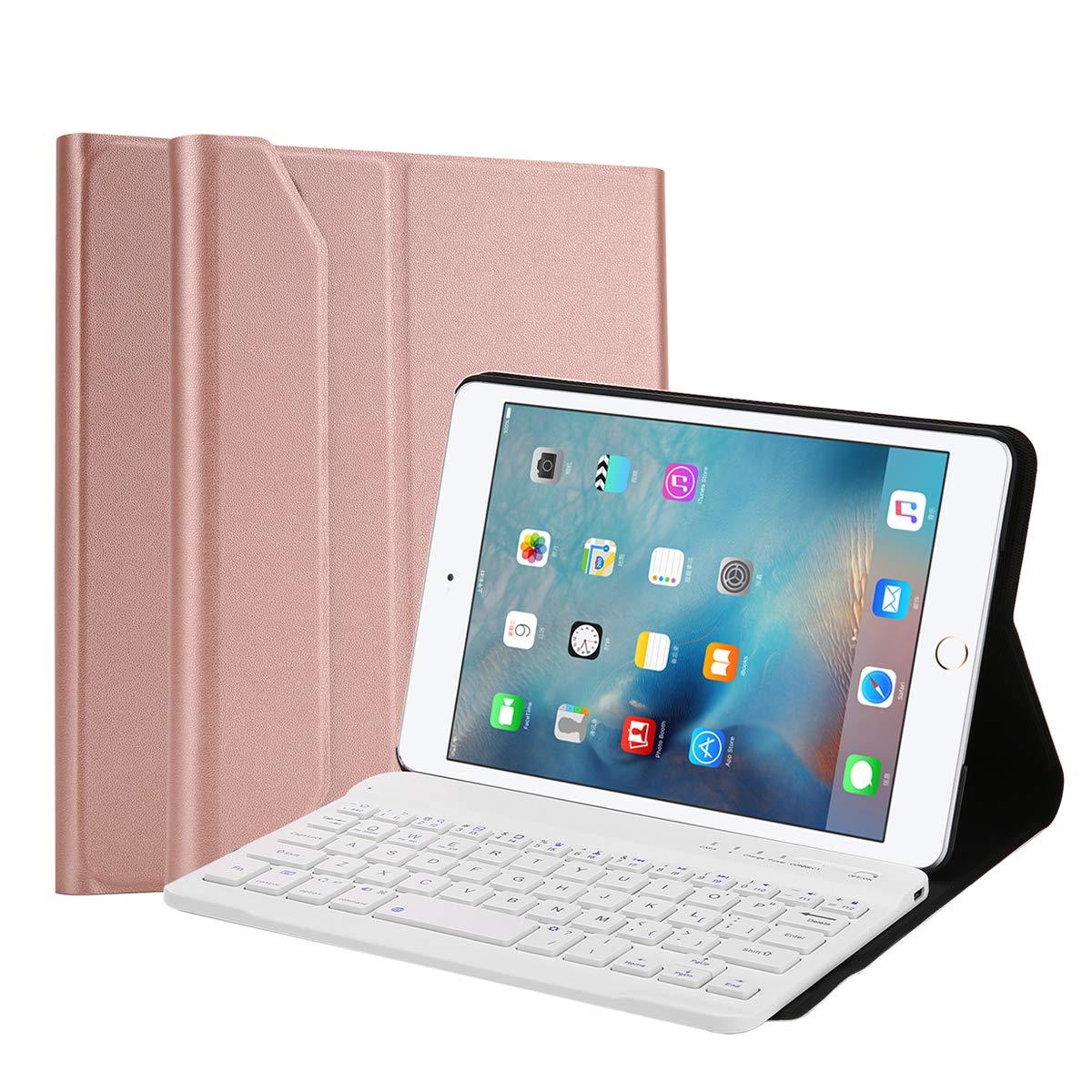 新発売の Scheam スリムフィットアクセサリー iPad Mini Mini 4ケース 衝撃吸収 衝撃吸収 携帯電話ケース, SSY3-AA-535 ローズゴールド B07L6W4SG8 B07L6W4SG8, 敏感肌ITEM等は アトリエ箱:963b2a1f --- a0267596.xsph.ru