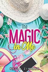 The Magic in Me (Emi Watson) Paperback