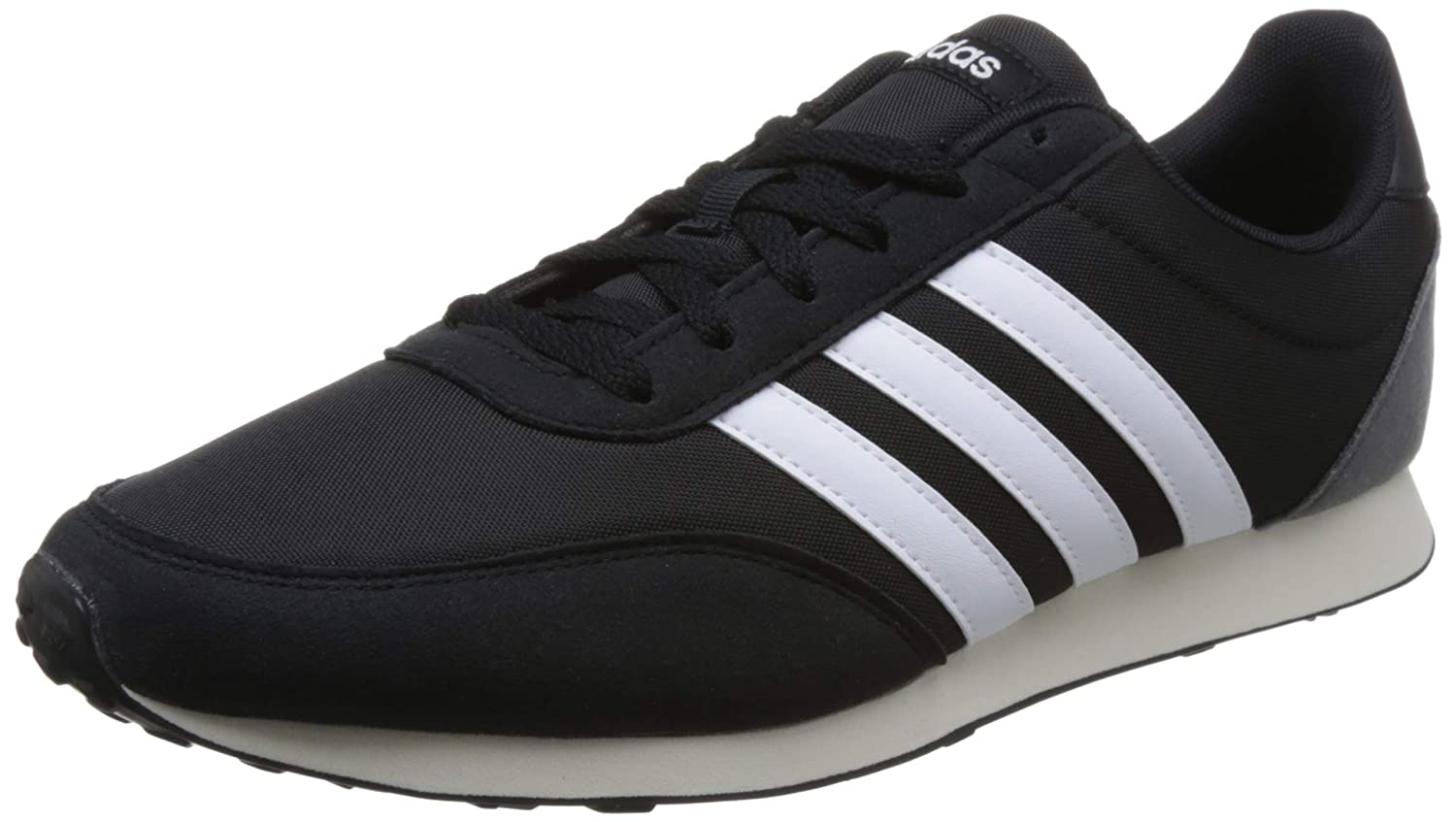 Adidas V Racer 2.0, Chaussures de Running Homme BC0106