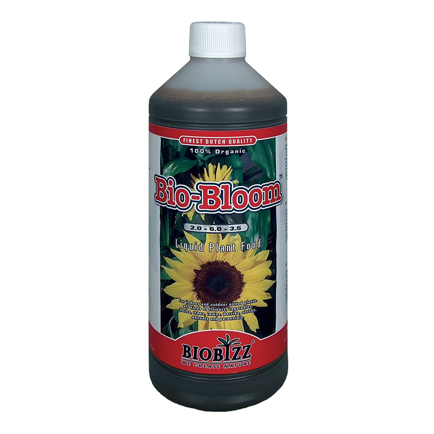 BioBizz Bio Bloom - 500ml BIOBLOOM500ML