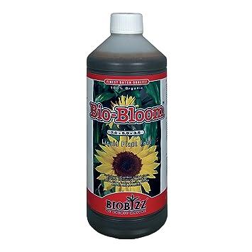 BioBizz Bio - Abono líquido orgánico para floración: Amazon.es: Jardín