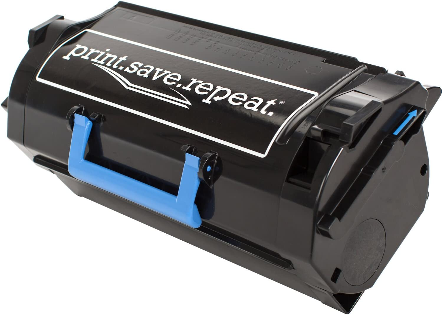 Dell FGVX0 Extra High Yield Remanufactured Toner Cartridge for B5465 45,000 Pages Print.Save.Repeat