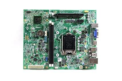 Amazon Com Dell Vostro 270 Inspiron 660 Motherboard 0478vn 11061 1