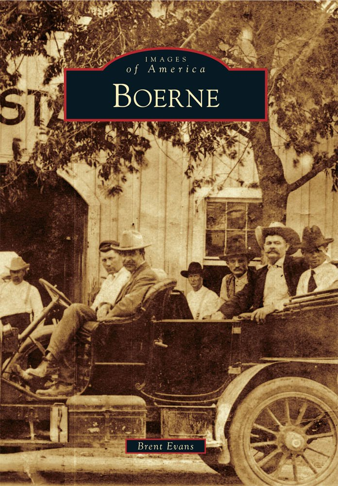 Boerne (Images of America) pdf epub