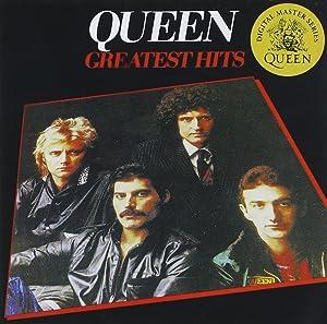 Queen / Greatest Hits