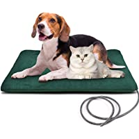 Petnf Pet Heating Pad with Auto Temperature Control