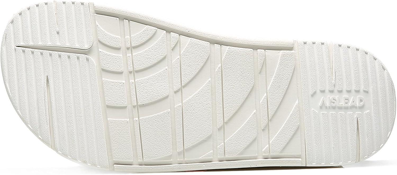 Unisex Ankle Strap Designer Sandals Helena Light Blue//Grey Aislead USA