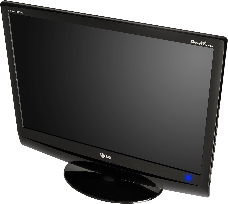 LG M-1994D-PZ - Televisión HD, Pantalla LCD 19 pulgadas: Amazon.es: Electrónica
