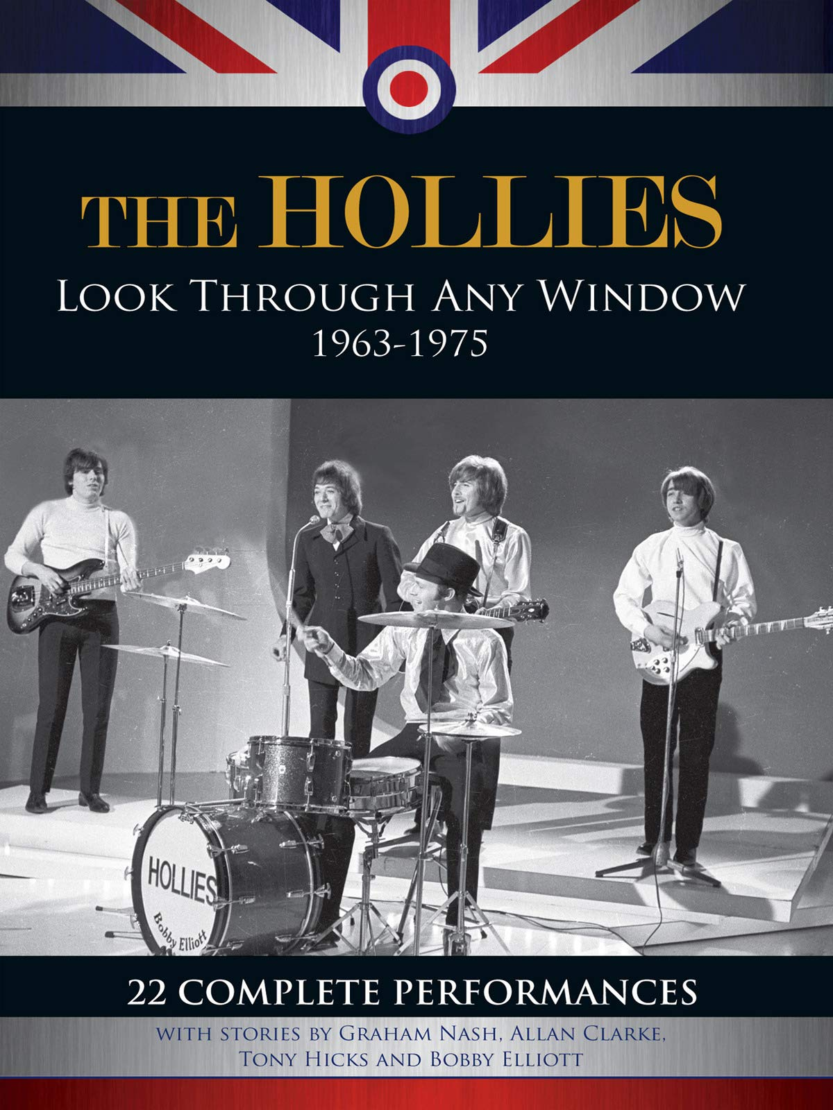 The Hollies - Look Through Any Window 1963-1975 on Amazon Prime Video UK