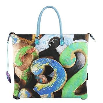 recognized brands new products factory authentic Buy Gabs & Gabs Studio Gabs Women's Shoulder Bag Numeri ...