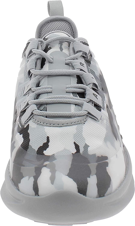 Nike Air Max Axis Print (GS), Chaussures de Running Compétition garçon