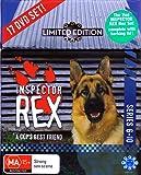 INSPECTOR REX - BOX SET 2, SERIES 6-10
