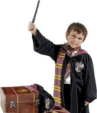Amazon.com: Rubies Harry Potter - Baúl de vestir, M: Toys ...