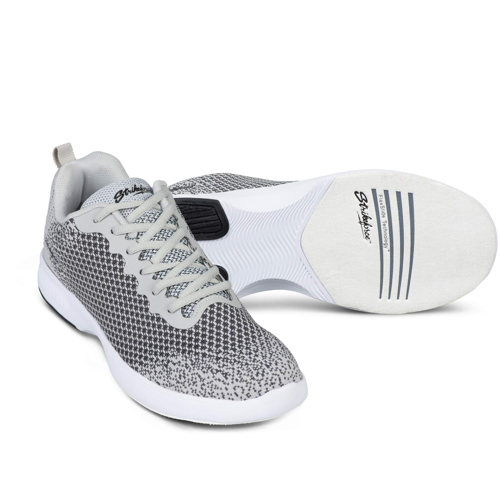 KR Aviator Mens Grey Size 7 by KR Strikeforce