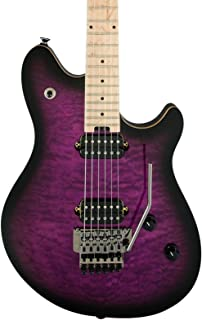 ce2233a5520 Amazon.com  EVH Wolfgang USA Edward Van Halen Signature Stealth ...