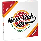 New York Slice Board Game (6 Players)