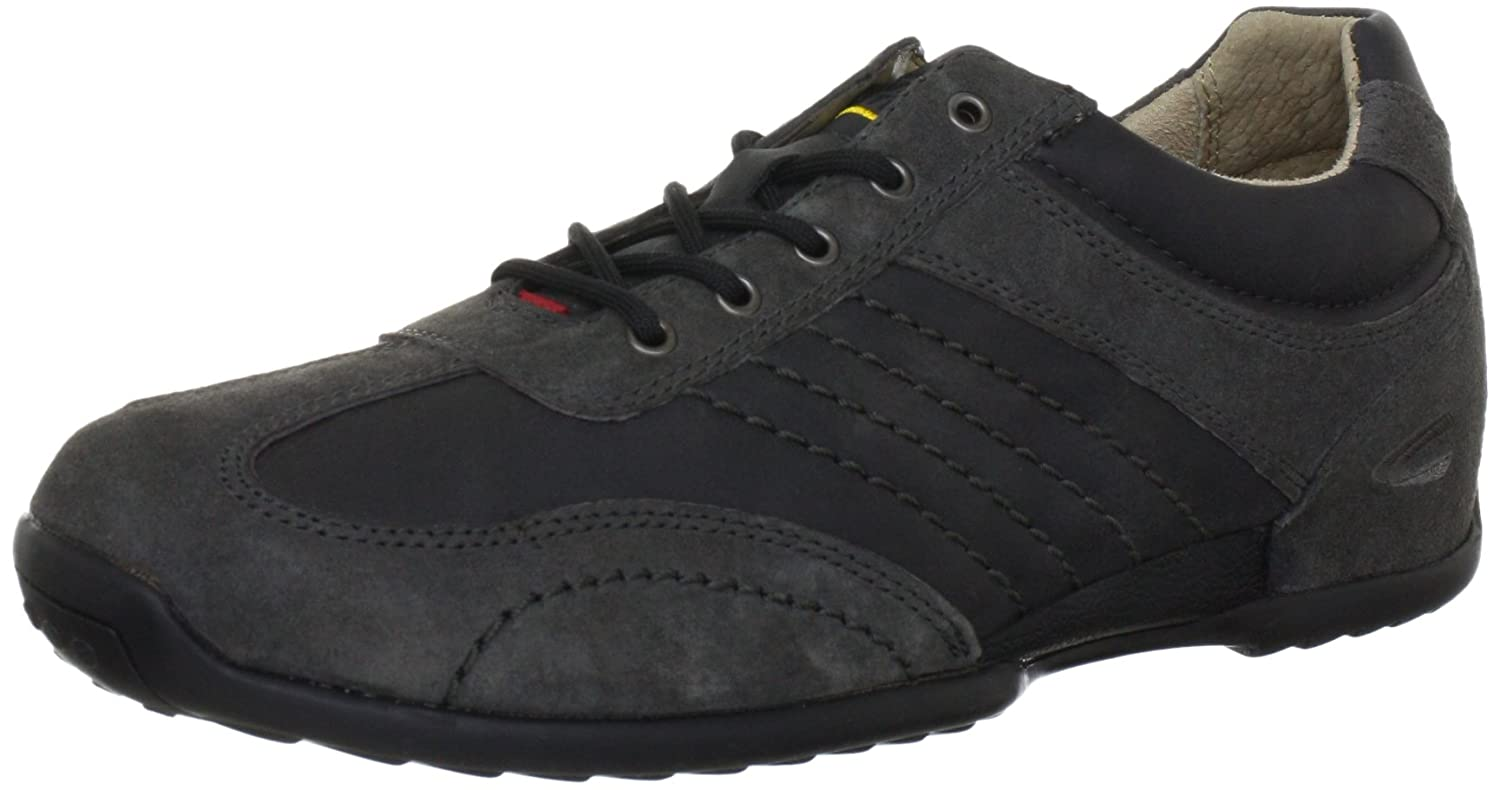 Camel Active Space 12, Zapatillas Para Hombre, Negro (Charcoal 31), 39 EU Camel Active