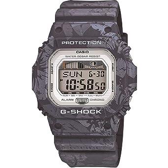 8b22c0a71955 Casio Reloj Digital para Hombre de Cuarzo con Correa en Resina  GLX-5600F-8ER  Amazon.es  Relojes