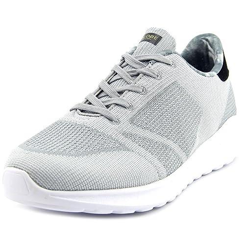 Zapatillas Globe Avante Gris Hombre 44 Gris: Amazon.es: Zapatos y complementos