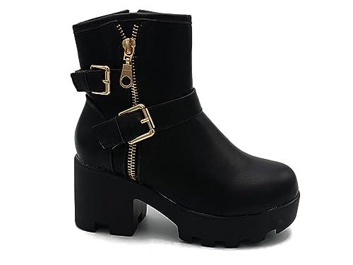 Sneakers · Scarpe con Tacco · Stivaletti & Tronchetti
