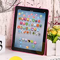 OYTRO Children Touch Screen Tablet Pad English Learning Early Education Machine Electronics