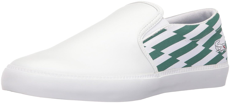 Lacoste Men's Gazon M 316 2 Cam Fashion Sneaker