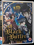 Black Butler - Season 3 DVD