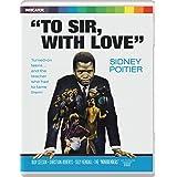To Sir, With Love [Blu-ray]