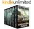 Thrown Away: The Complete Post Apocalyptic Series (Parts 1-7) (ThrownAway Saga Compilations Book 1)