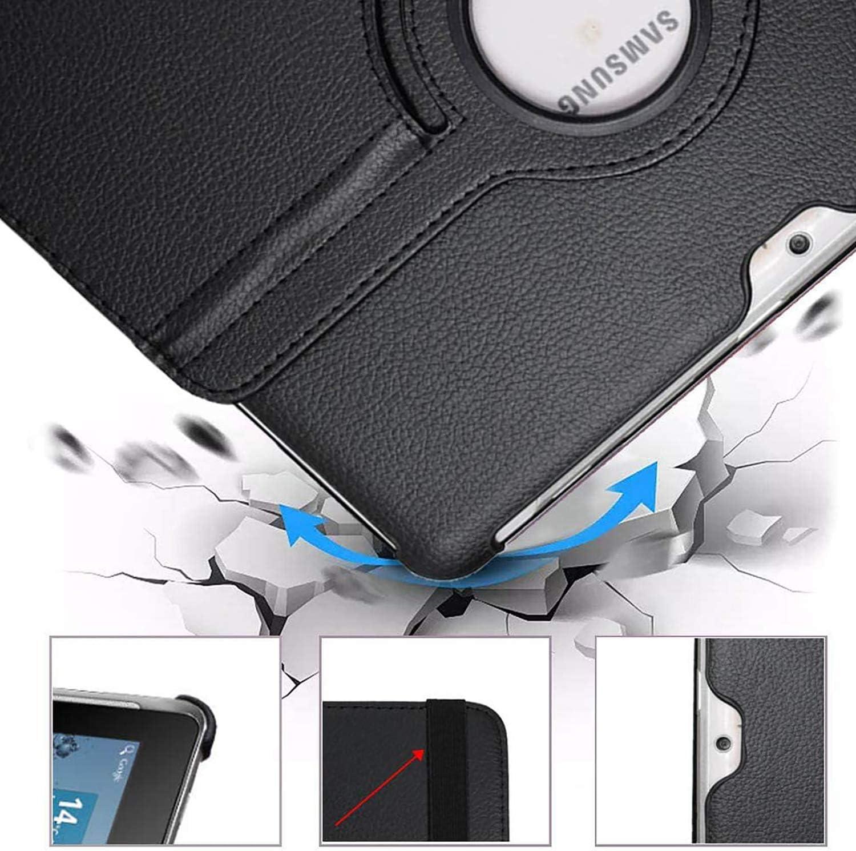 - VENDITA Custodia STAND Anymode Coperchio per adattarsi Samsung Galaxy Tab 2 10.1 pollici P5100