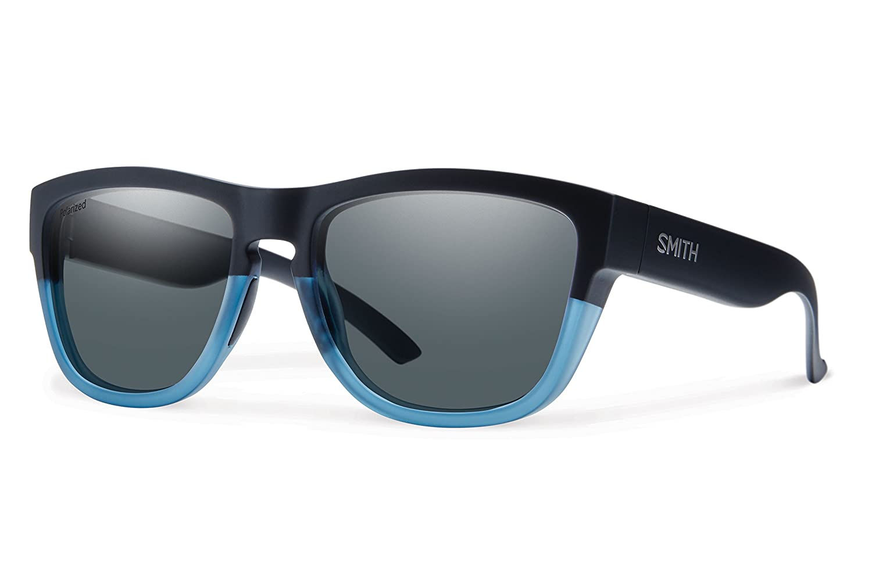 19ac55d05a9e0 Amazon.com  Smith Clark Carbonic Sunglasses  Sports   Outdoors