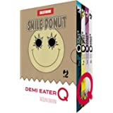 Demi Eater Q. Collection box: 1-4