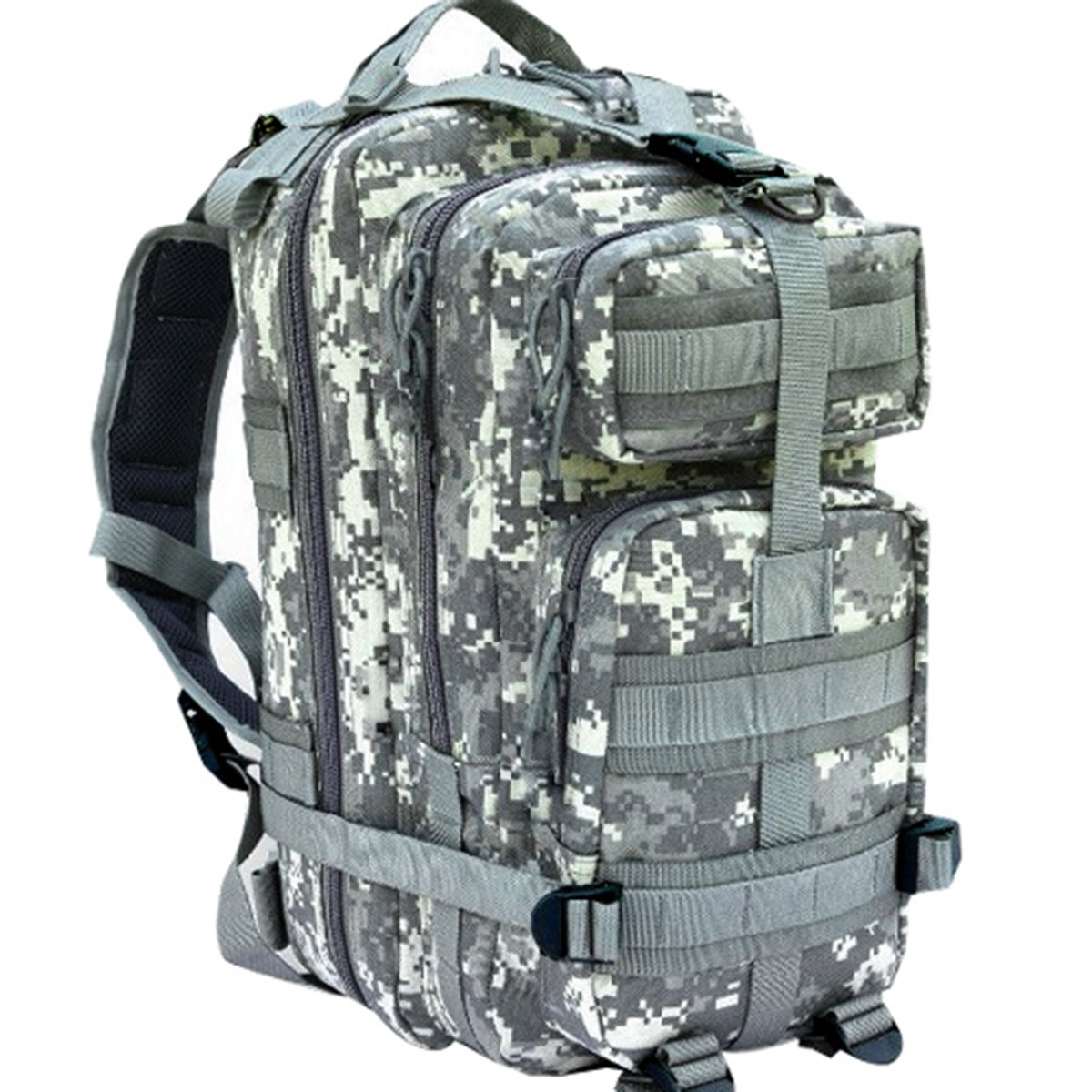 Amazon.com : CVLIFE Outdoor Tactical Backpack Military Rucksacks ...