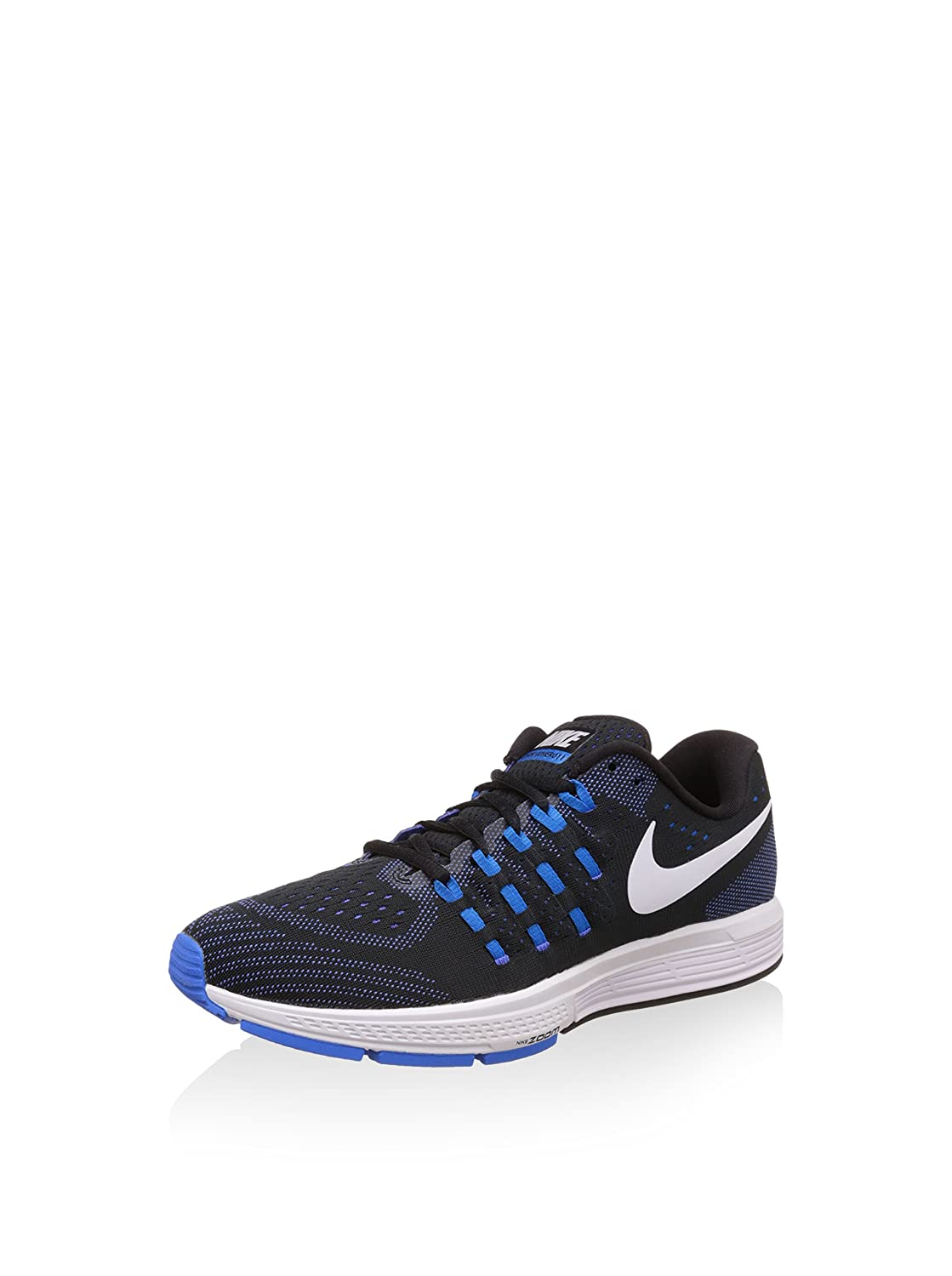 Nike Men's Air Zoom Vomero 11 Running Shoes B01IOE6O7Q 7 D(M) US|Black White Photo Blue 014