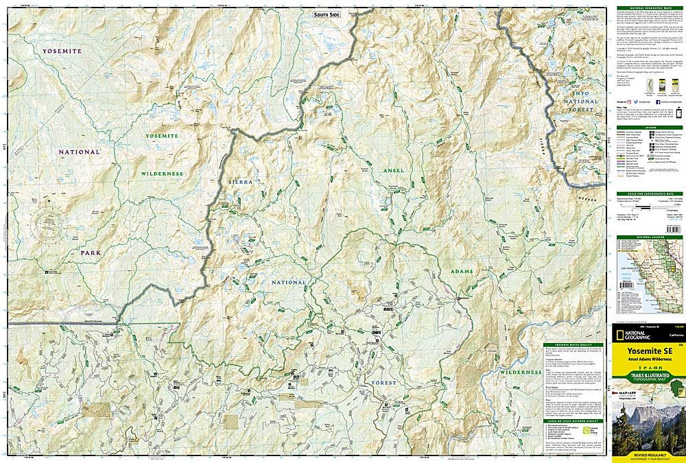 Yosemite Trails Map on yosemite ten lakes trail, atlanta trail map, glencoe trail map, highland trail map, windsor trail map, zion national park trail map, acadia national park trail map, black canyon of the gunnison trail map, maxwell falls trail loop map, glacier national park trail map, half dome trail map, dead horse point trail map, hollywood trail map, kentucky trail map, bell trail map, west seattle trail map, kulshan trail map, yosemite hat, yosemite trail guide, whittier trail map,