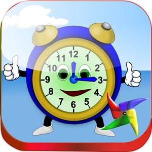 Aprende las horas para niños: Amazon.es: Appstore para Android