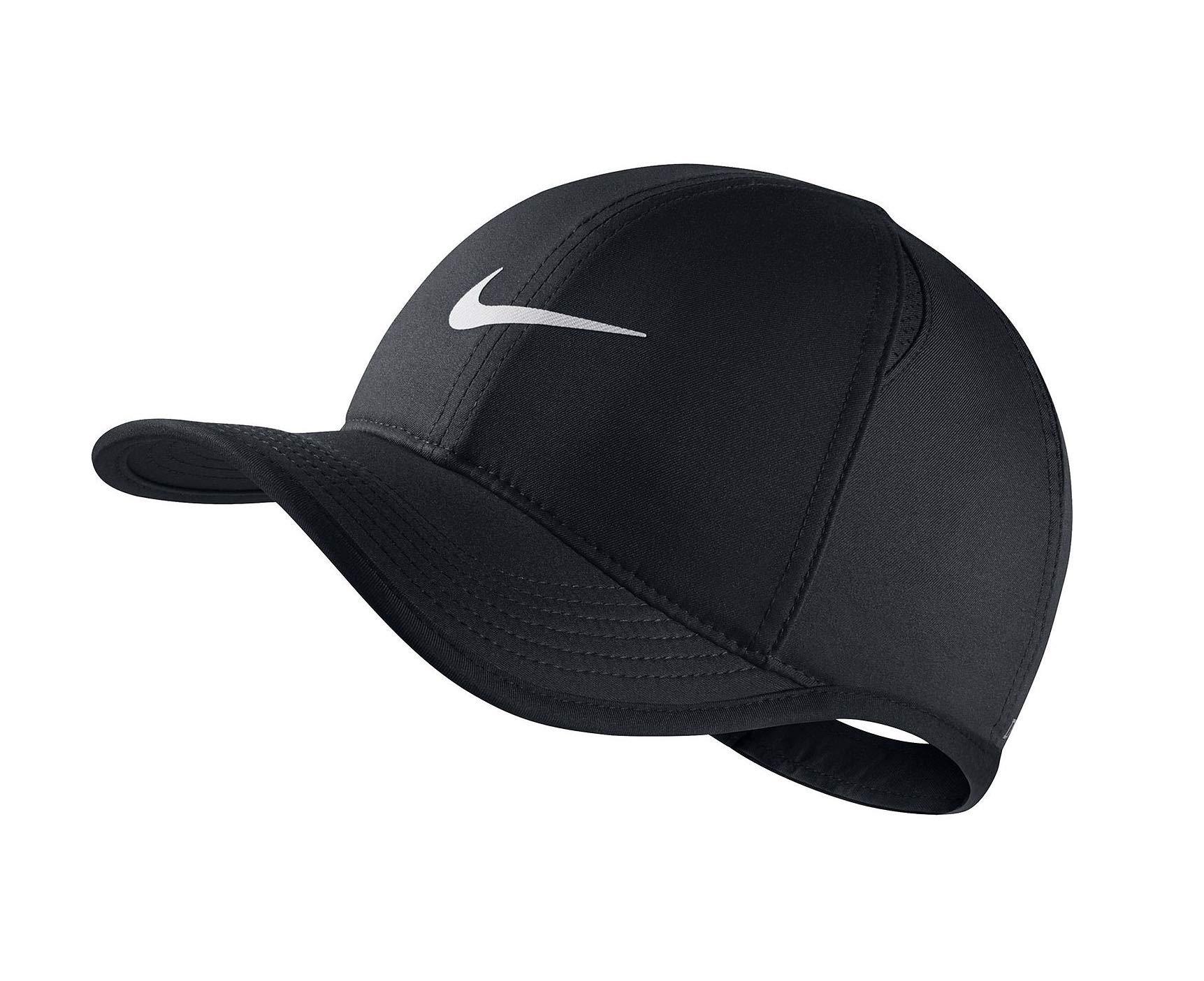 Nike Boys Toddler Baseball Hat Cap Black 2-4T